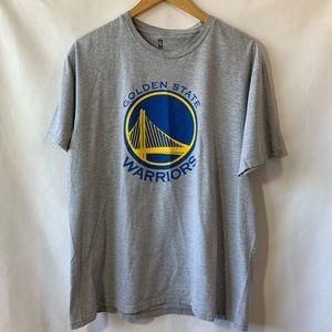 NBA Fanatics Golden State Warriors T-shirt